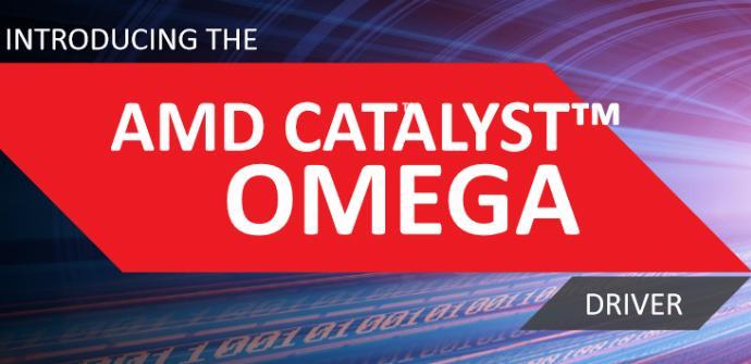 catalyst omega