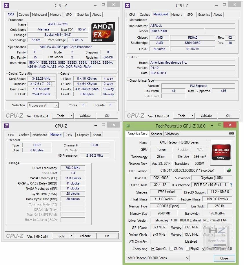 CPU-GPU-z