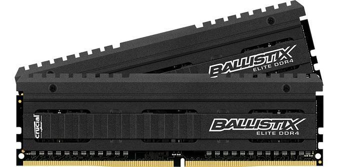 Crucial Ballistix Elite DDR4 690x335