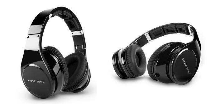 Energy Headphones BT9