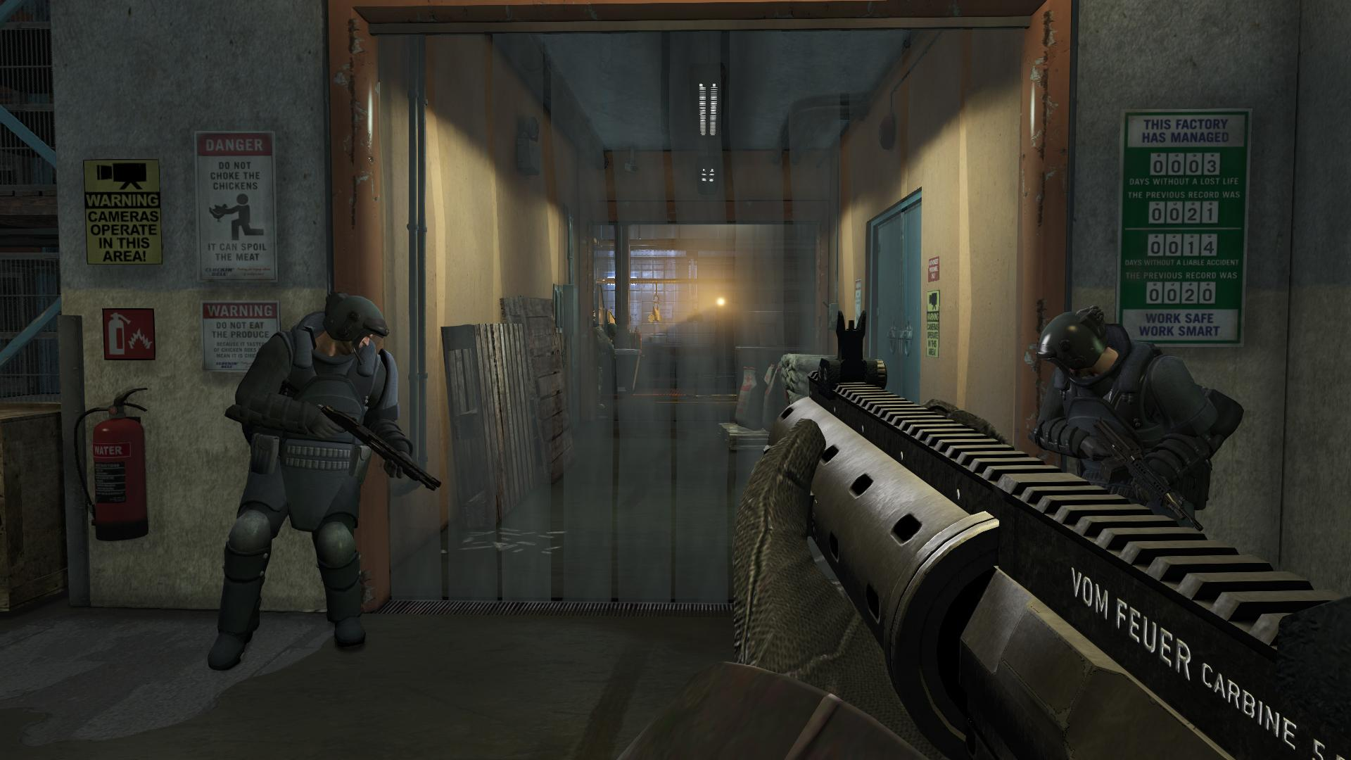 GTA V FPS