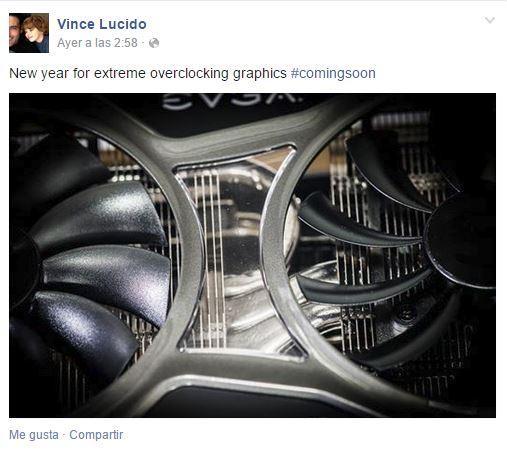 Kingpin EVGA FB