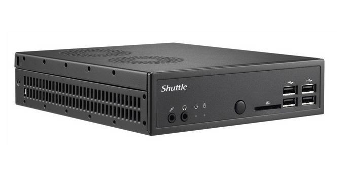 Shuttle DS81L