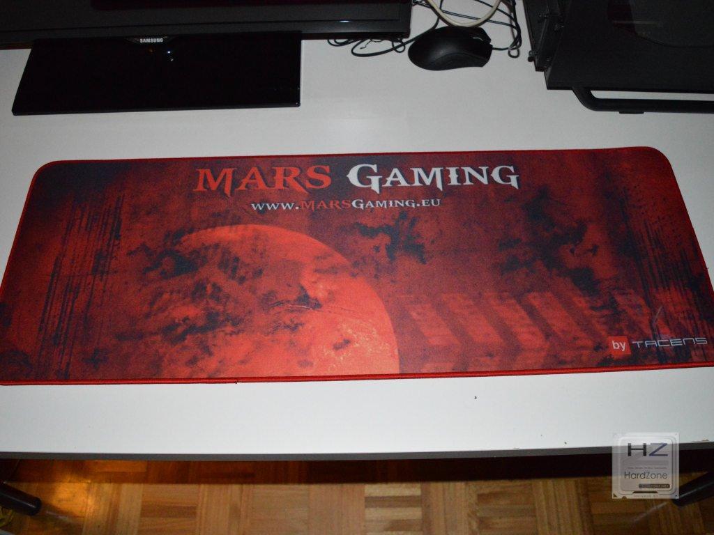 Mars Gaming MMP2 -007
