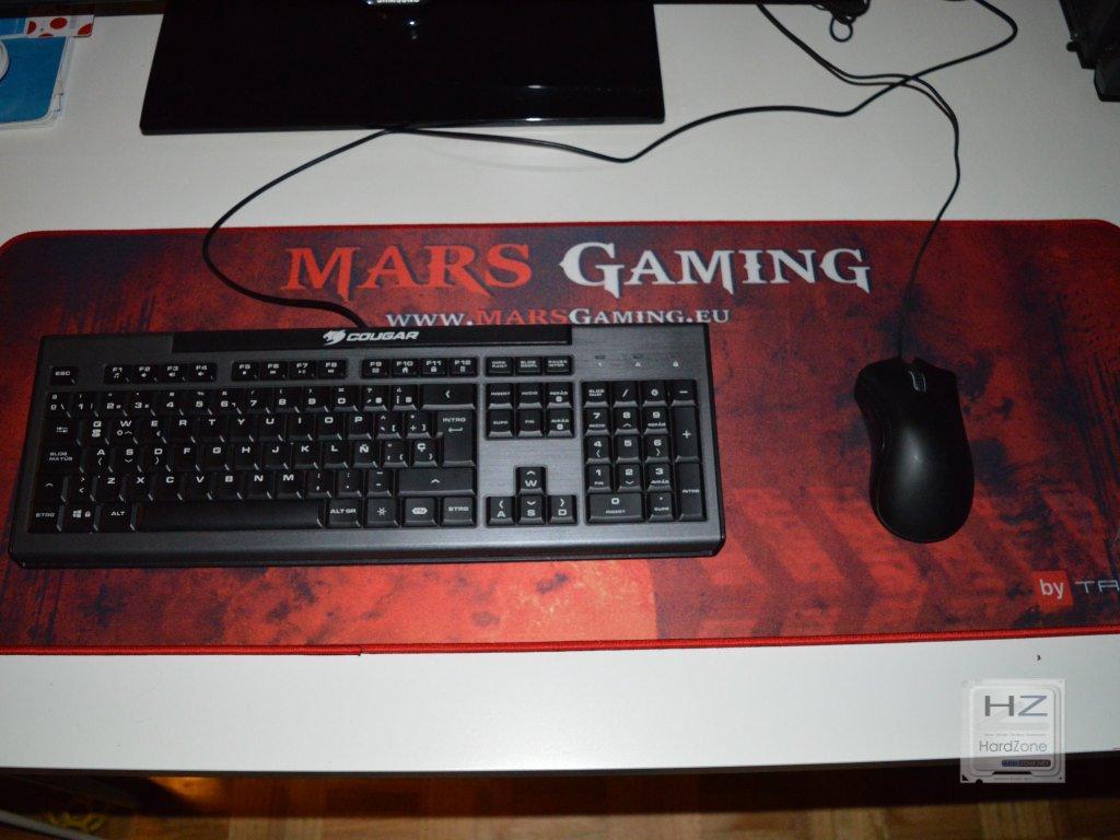 Mars Gaming MMP2 -013