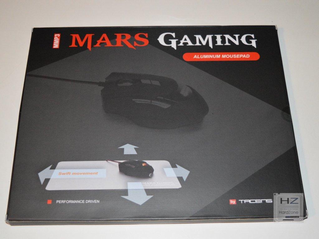 Mars Gaming MMP3 -001