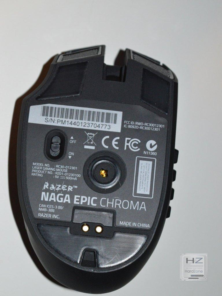 Razer Naga Epic Chroma -022