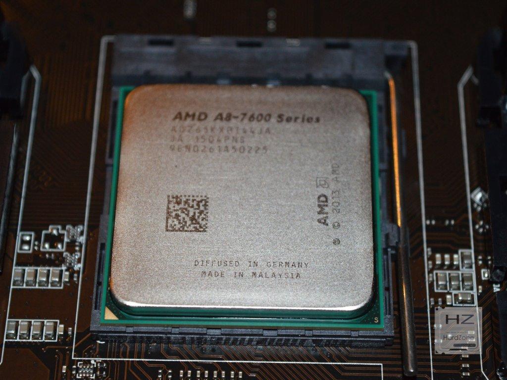 AMD A8-7650K -004