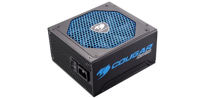 Cougar 80Plus Bronze Digital