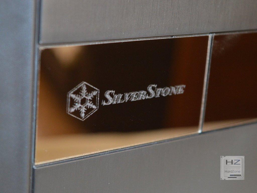 Silverstone Sugo SG11 -008