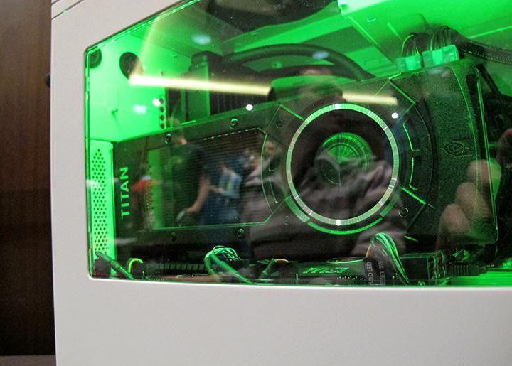 Titan-X 1