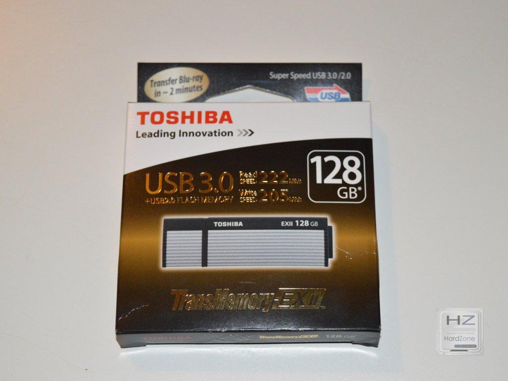 Toshiba EX-II -001