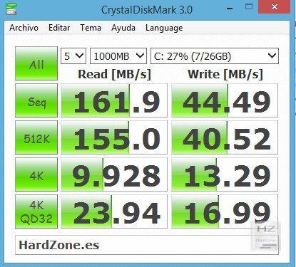 3.- Crystaldisk