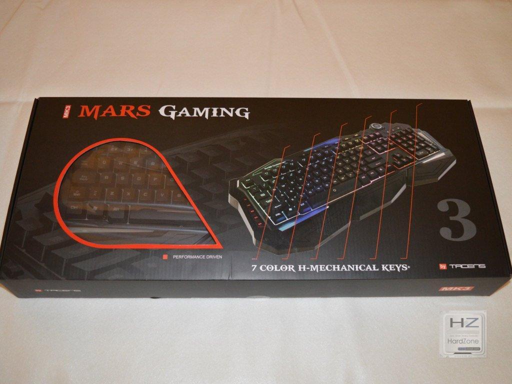 Mars Gaming MK3 -001
