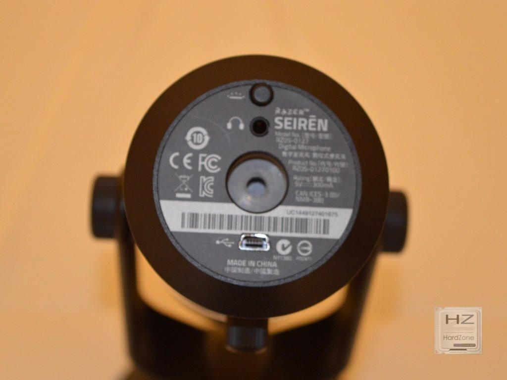 Razer Seiren -021