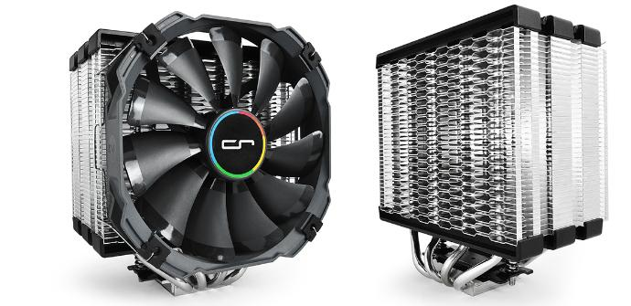 Analizamos el Cryorig H5 Ultimate: Rendimiento, diseño y valor