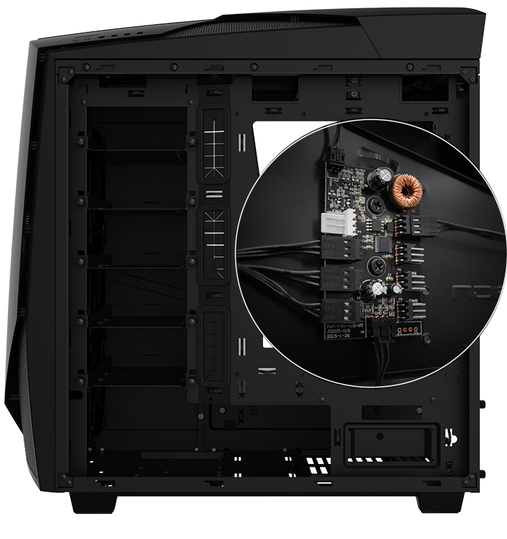 noctis-450-black-pwm-fan-hub