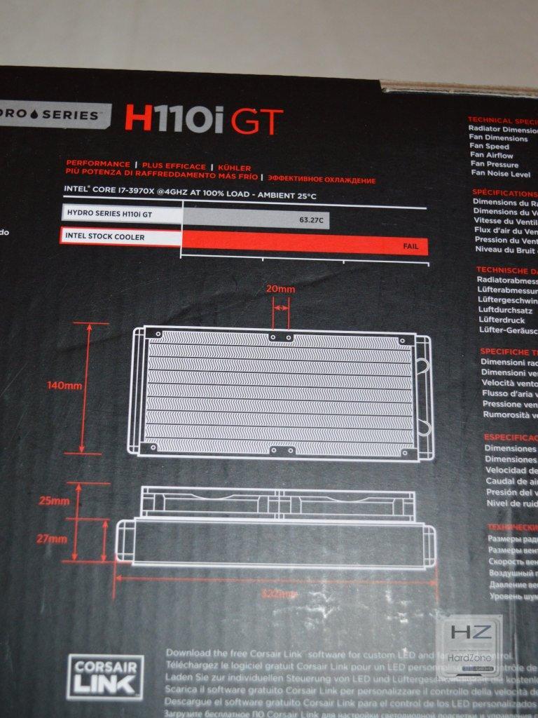 Corsair H110i GT -004