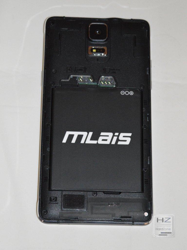 MLAIS M4 Note -033