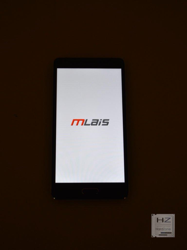 MLAIS M4 Note -045