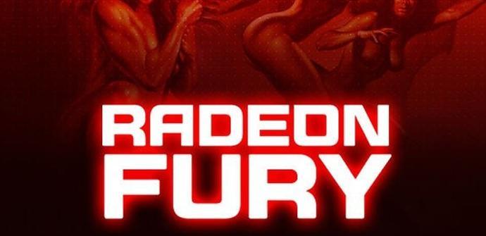 Radeon FURY