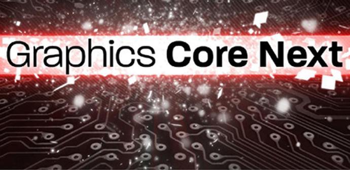 AMD GCN