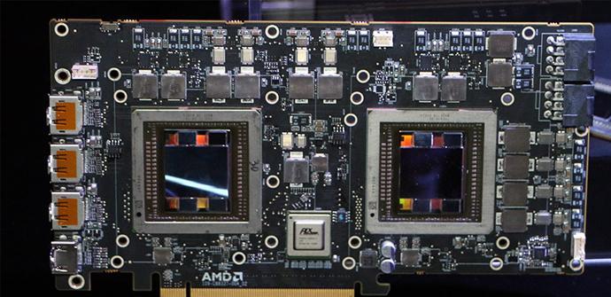 AMD Fury X2