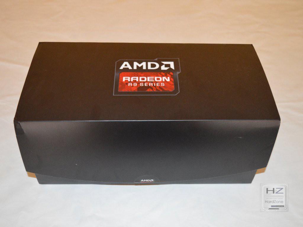 AMD Radeon R9 Fury X -001
