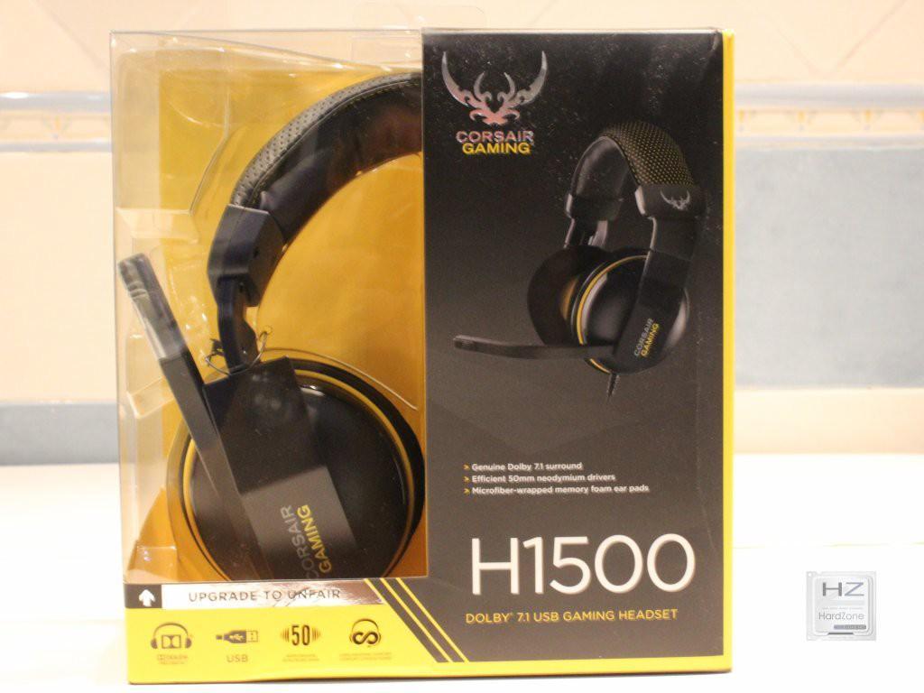 CORSAIR H1500 -001