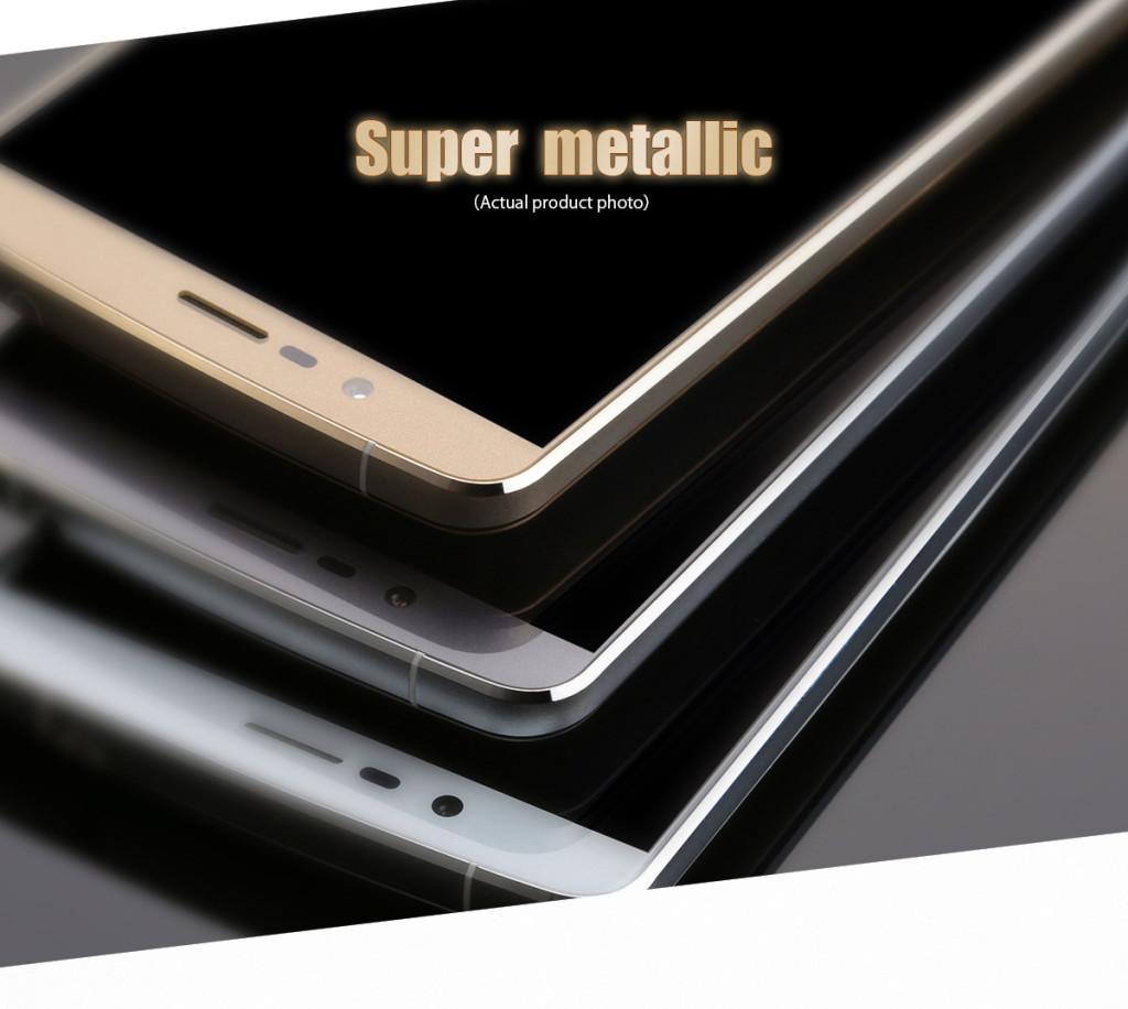 ElePhone P8000 marco de metal
