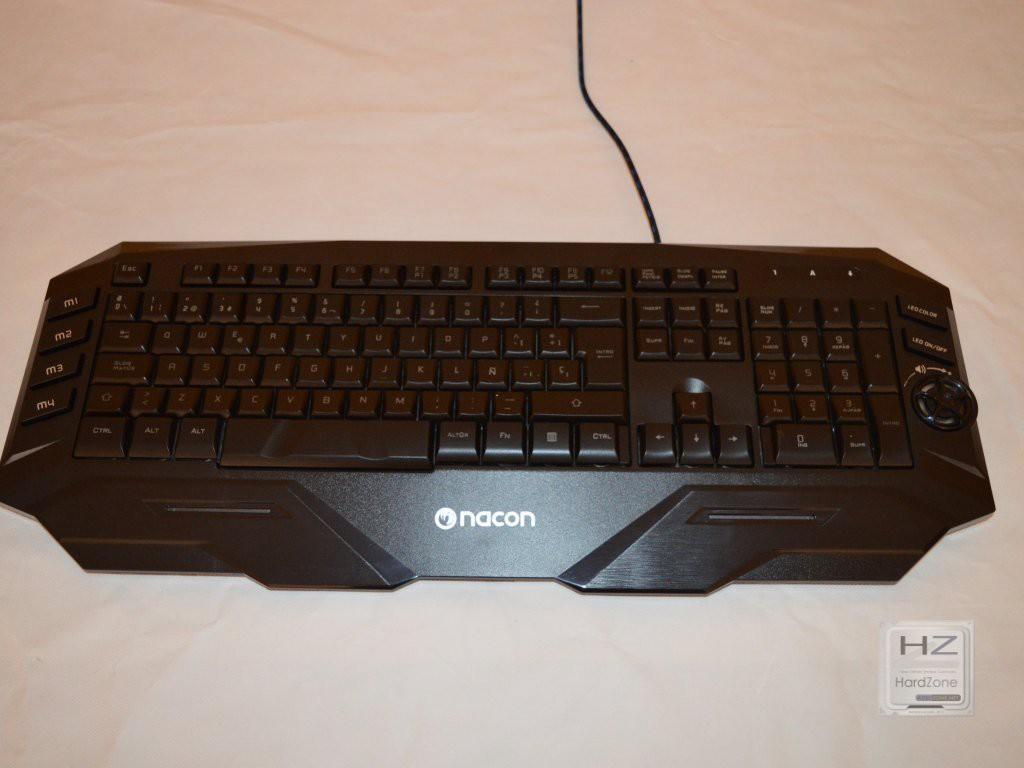 Nacon Gaming GK-500ES -007