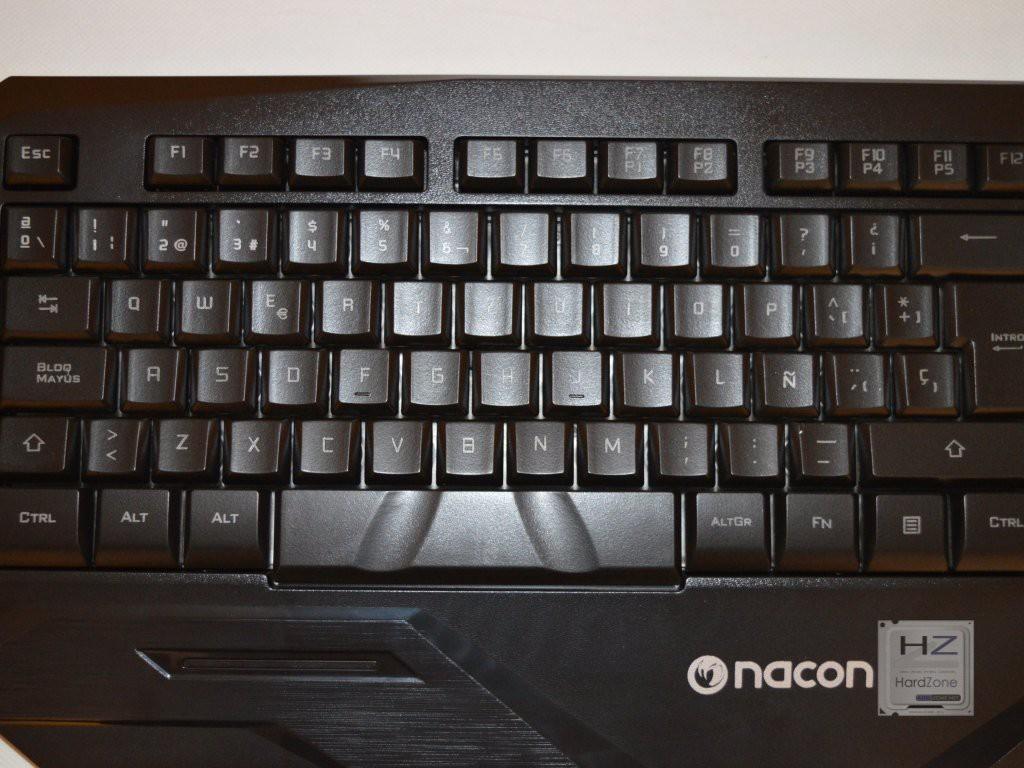 Nacon Gaming GK-500ES -011