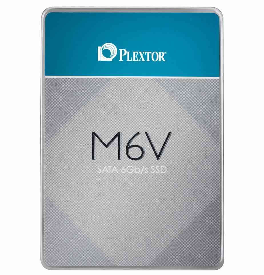 Plextor M6V en vertical