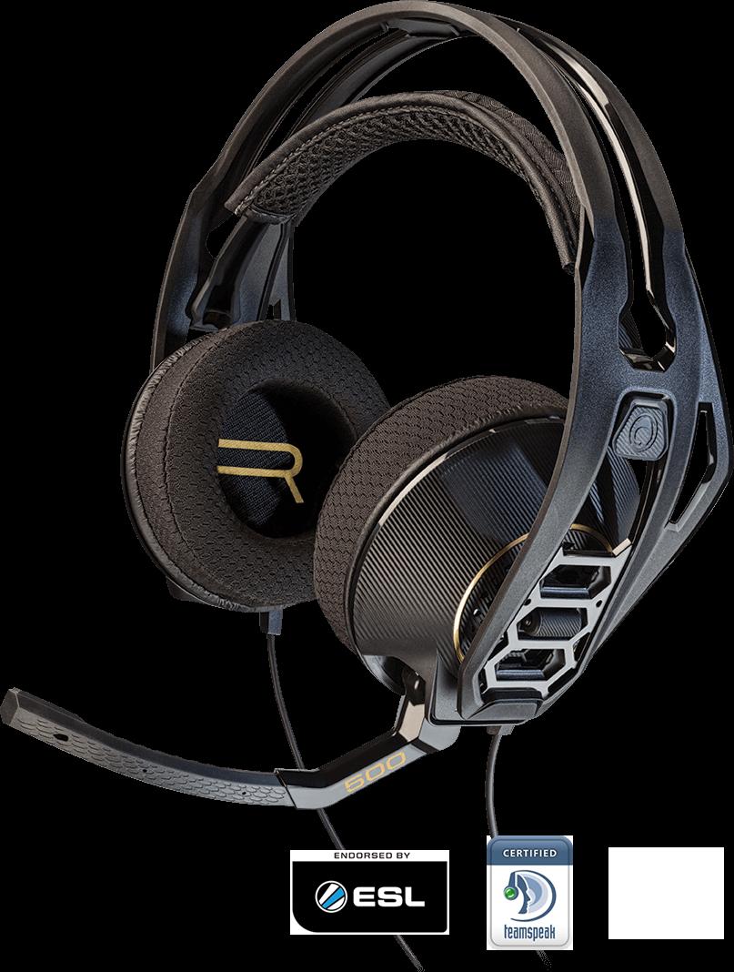 Plantronics RIG500