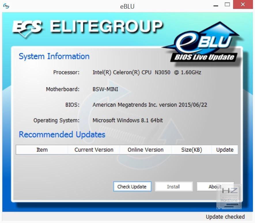 2.- eBLU Autoupdater