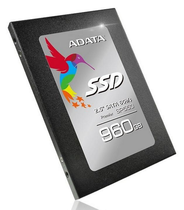 ADATA Premier SP550