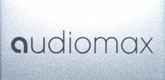 Audiomax Logo