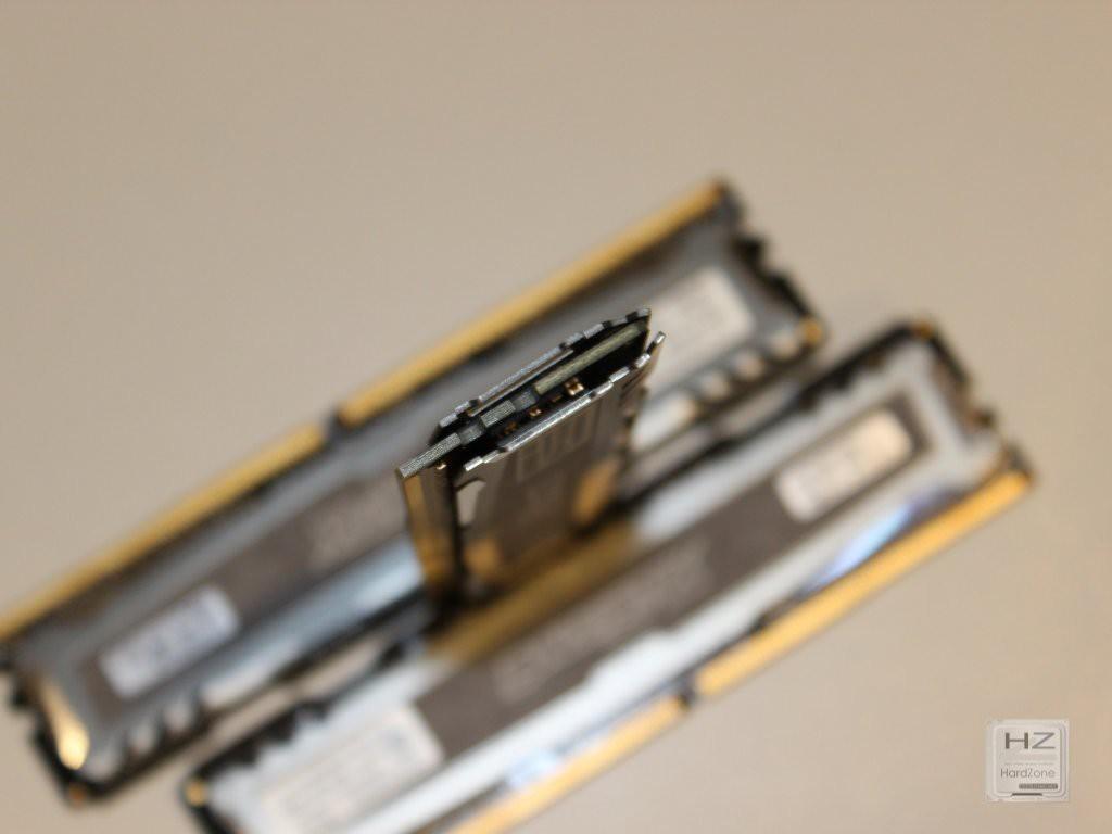 CRUCIAL BALLISTIX SPORT DDR4018