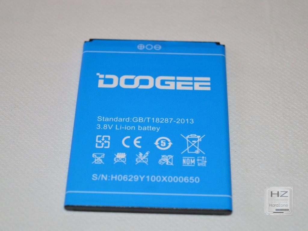 Doogee Nova Y100X -029