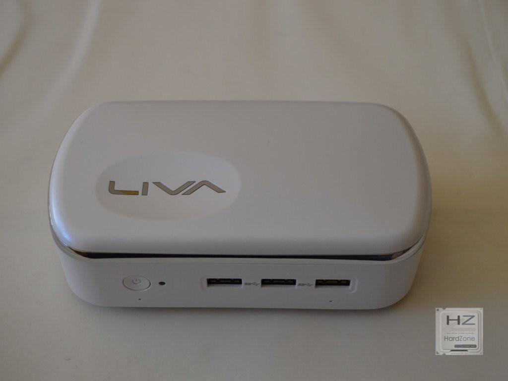 ECS Liva X2 -012