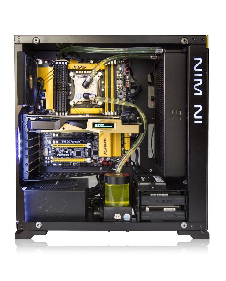 InWin 805