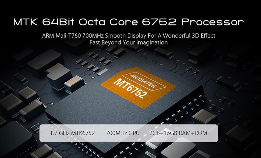 MStar M1 Pro SoC MediaTek