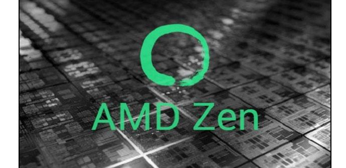 AMD Zen edit