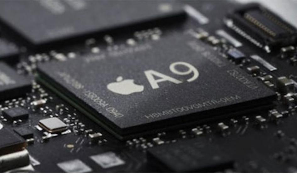 Apple A9 SoC