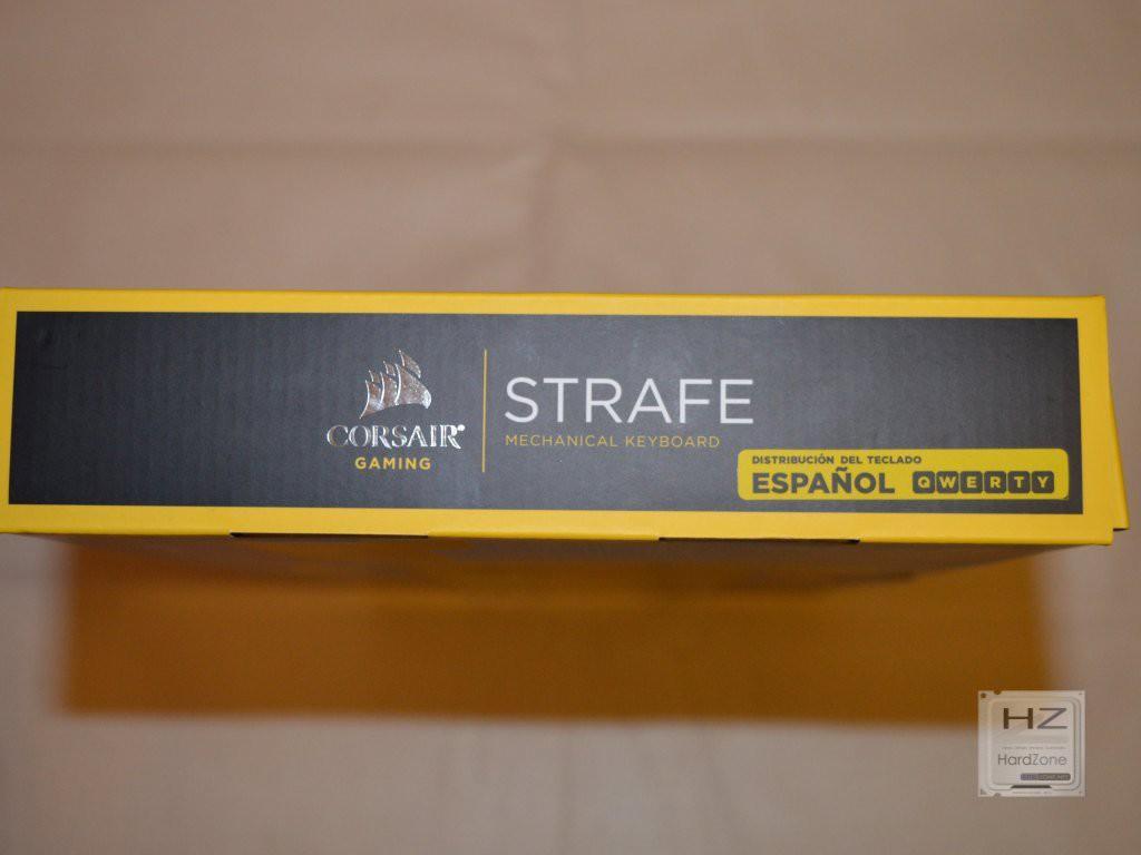Corsair STRAFE -005