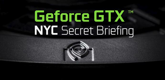 NVIDIA Secret Briefing