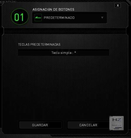 1.1.- Asignación