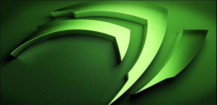 Nvidia logo edit