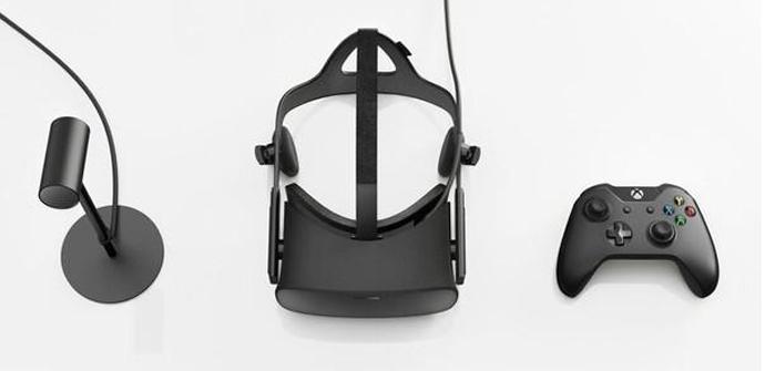 Oculus está trabajando en dos modelos de Rift, pero inalámbricos
