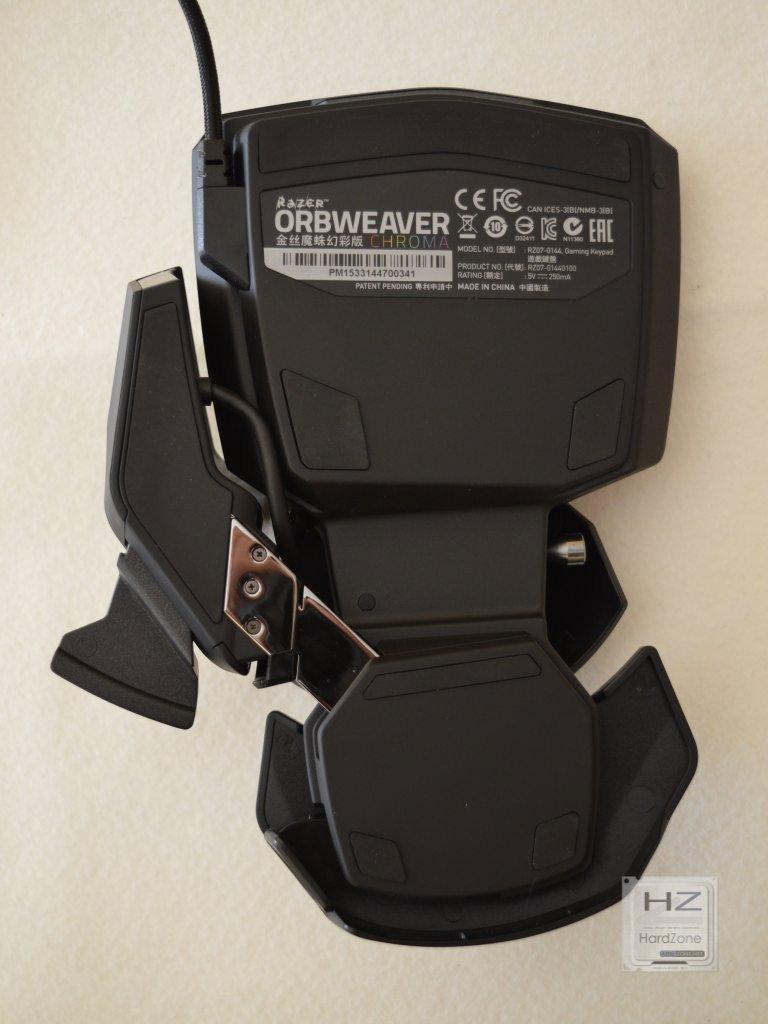 Razer Orbweaver Chroma -016